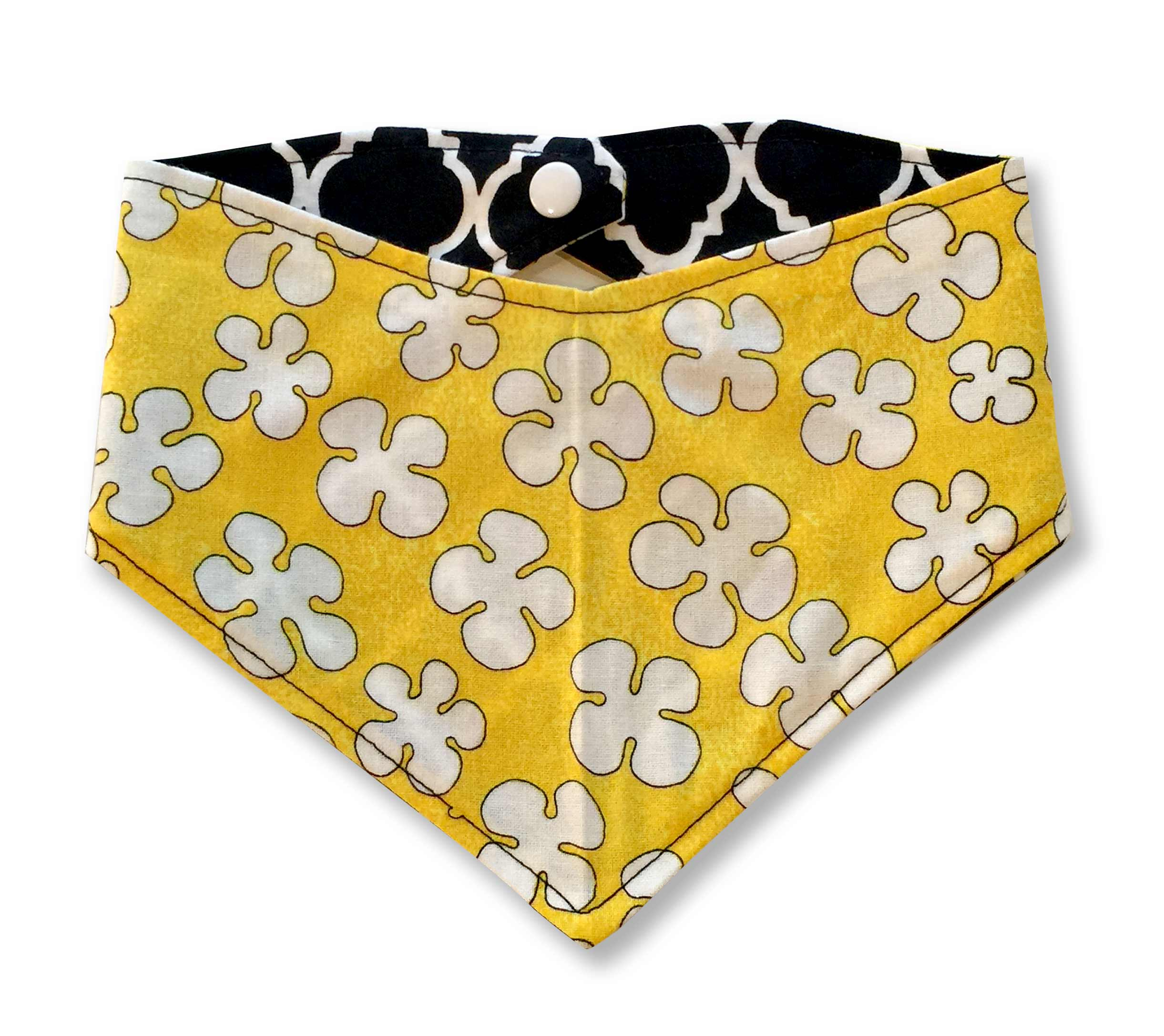 Josephine Grace Puppy Couture Daisy Dog Bandana